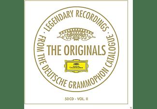 VARIOUS - The Originals - Legendary Recordings Vol.2  - (CD)