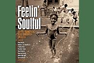 VARIOUS - Feelin' Soulful [CD]