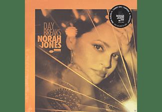 Norah Jones - Day Breaks  - (Vinyl)