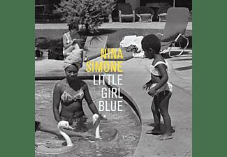 Nina Simone - Little Girl Blue (180g Vinyl)-Jean-Pierre Leloir  - (Vinyl)