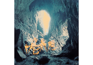 The Verve - A Storm In Heaven (2016 Remastered LP)  - (Vinyl)