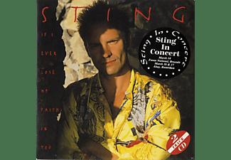 Sting - The Soul Cages (LP)  - (Vinyl)