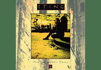 Sting - Ten Summoner's Tales  (LP)  - (Vinyl)