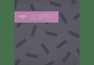 Z-Man / Deo - Southpole (12'')  - (EP (analog))