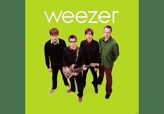Weezer - Weezer (Green Album) (Vinyl)  - (Vinyl)
