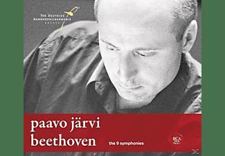 Ludwig Van Beethoven - Complete Symphonies  - (CD)