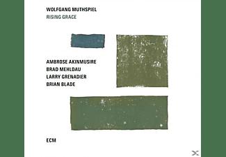 Wolfgang Muthspiel - Rising Grace  - (CD)
