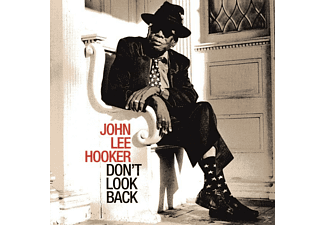 John Lee Hooker - Don't Look Back  - (CD)