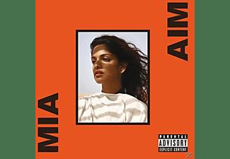 M.I.A. - Aim (2LP)  - (Vinyl)
