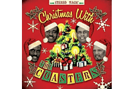 The Coasters - Christmas With The Coasters [CD]