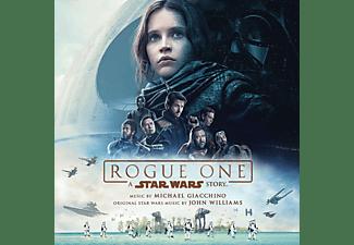 Michael Giacchino, VARIOUS - Rogue One: A Star Wars Story  - (CD)