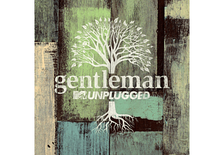 Gentleman - MTV Unplugged  - (CD)