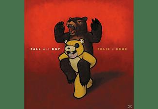 Fall Out Boy - Folie A Deux (2LP)  - (Vinyl)