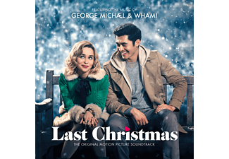 George Michael, Wham! - Last Christmas Soundtrack - (CD)