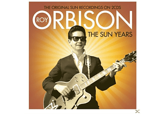 Roy Orbison - The Sun Years  - (CD)