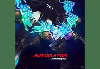Jamiroquai - Automaton  - (Vinyl)