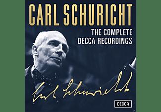 Carl Schuricht - The Complete Decca Recordings (Ltd.Edt.)  - (CD)
