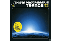 VARIOUS - This Is Progressive Tranc [CD]