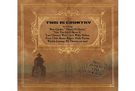 VARIOUS - This Is Country [CD]