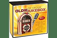 VARIOUS - Oldie Box [CD]
