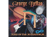 George Bellas - Turn Of The Millennium [CD]