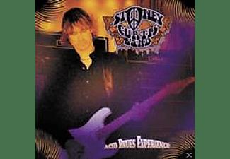 Stoney Band Curtis - Acid Blues Experienc  - (CD)