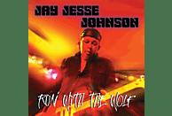Jay Jesse Johnson - Run With The Wolf [CD]