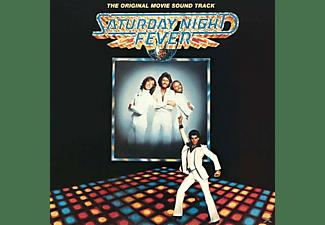 VARIOUS - Saturday Night Fever (Ost,2 LP)  - (Vinyl)
