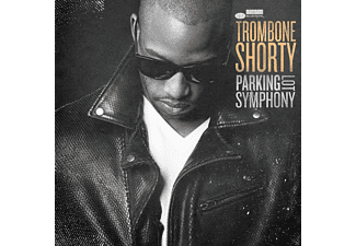 Trombone Shorty - Parking Lot Symphony  - (Vinyl)