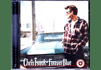 Chris Isaak - Forever Blue  - (CD)