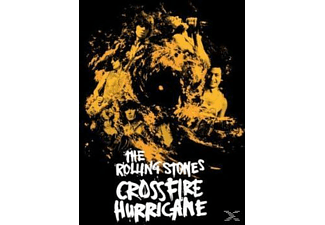 - Crossfire Hurricane  - (DVD)