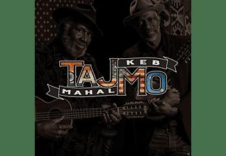 Taj Mahal & Keb'mo' - Tajmo  - (Vinyl)