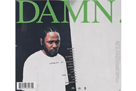 Kendrick  Lamar - DAMN. [CD]