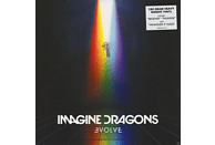 Imagine Dragons - Evolve [Vinyl]