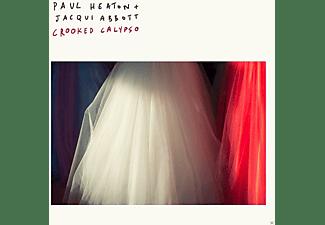 Paul Heaton, Jacqui Abbott - Crooked Calypso  - (CD)