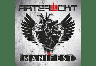 Artefuckt - Manifest  - (CD)