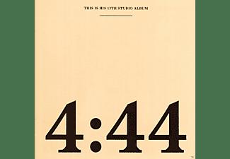 Jay-Z - 4:44 (Jewel Case)  - (CD)