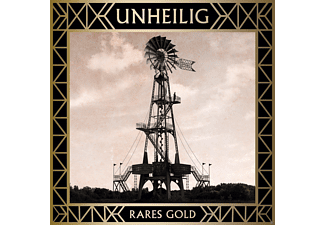 Unheilig - Best Of Vol.2 - Rares Gold (Ltd. 2CD Digipak)  - (CD)