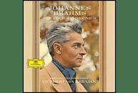 Berliner Philharmoniker - The Four Symphonies [Vinyl]