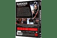 Ravenous: Friss oder stirb [Blu-ray]