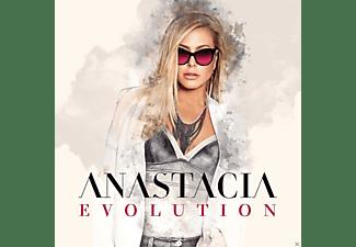 Anastacia - Evolution  - (CD)