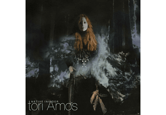 Tori Amos - Native Invader  - (CD)
