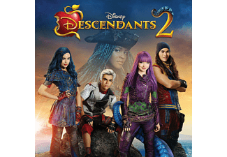 VARIOUS - Descendants 2  - (CD)