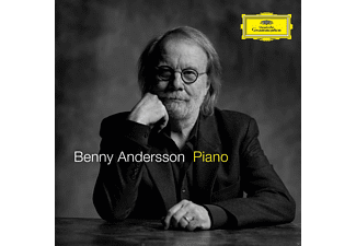 Benny Andersson - Piano  - (CD)