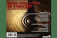 Clayton-Thomas, David / Blood, Sweat & Tears - In Concert [CD]