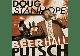 Doug Stanhope - Beer Hall Putsch  - (CD)