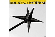 R.E.M. - Automatic For The People (Ltd.3CD+Blu-Ray Boxset) [CD + Blu-ray Disc]