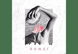 Romes - Romes  - (CD)