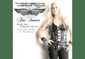 Doro - Für Immer (Ltd.2LP/Picture Disc)  - (Vinyl)