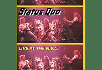 Status Quo - Live At The N.E.C.(2CD)  - (CD)